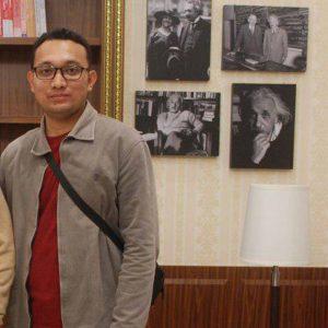 Rahman Indra K